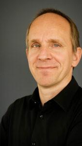Peter Wuttke
