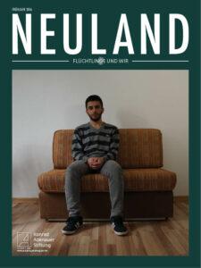Neuland Magazin