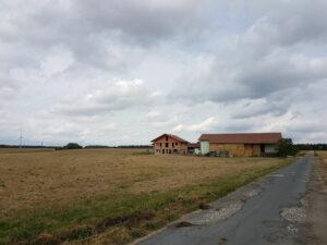 Hof in Franken
